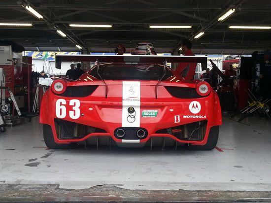 Look at this Ferrari 458 Italia!