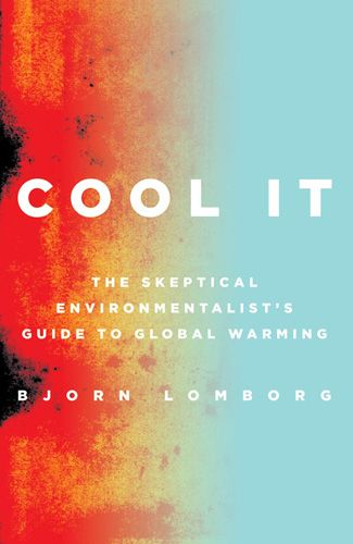 Cool It book cover.