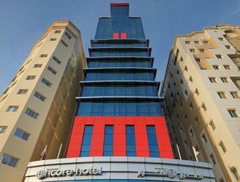 Ramada Encore Doha Hotel
