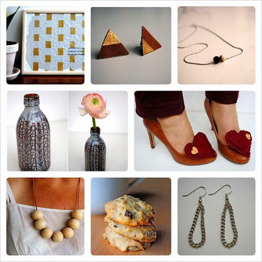 DIY Gift Guide - 25 Homemade Gift Ideas