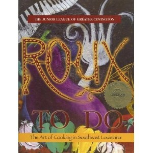 Roux to Do: The Art of Cooking in Southeast Louisiana