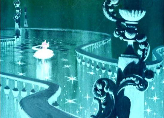 Mary Blair artwork, Cinderella