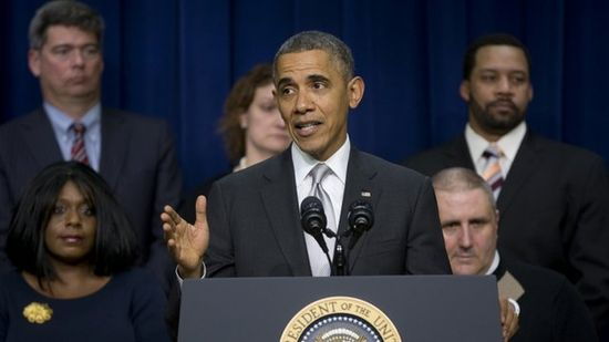 Barack Obama launches campaign to resell health care law to the public