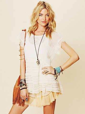 oh, free people