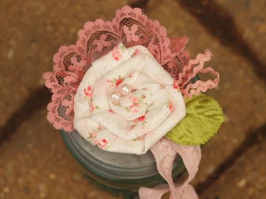 A handmade headband- must have