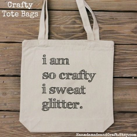 Win a Crafty Tote of your choice!  Crafty Tote Bag Giveaway – Handmade & Craft
