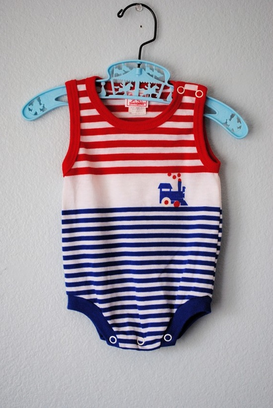 the cutest little baby outfit!