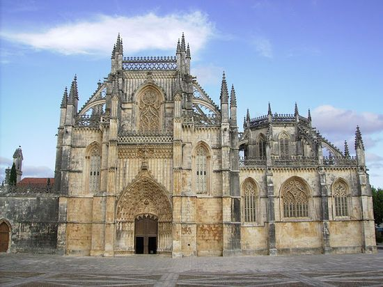 Portugal - Travel Guide and Travel Info