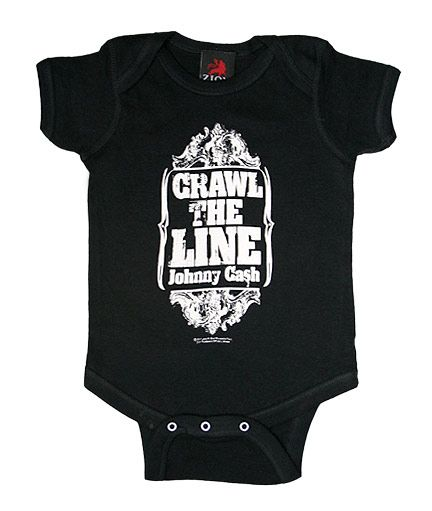 Punk Baby Clothes!