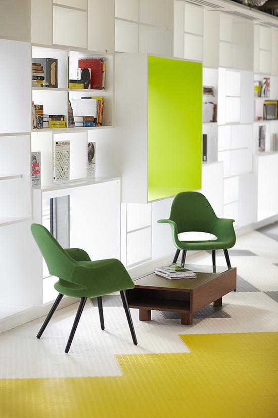 Design Studio HQ // Archer Architects