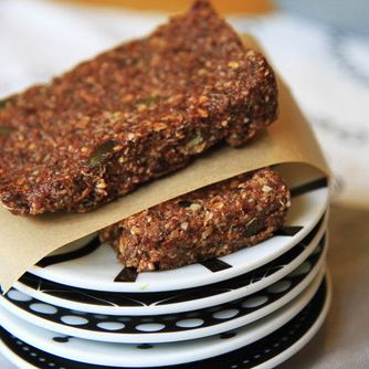 Raw Hemp Protein Bars food healthy healthy food healthy eating food images food pictures protein hemp protein bars