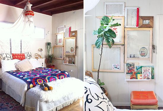 Get the Look Decor: Welcome to the Jungalow