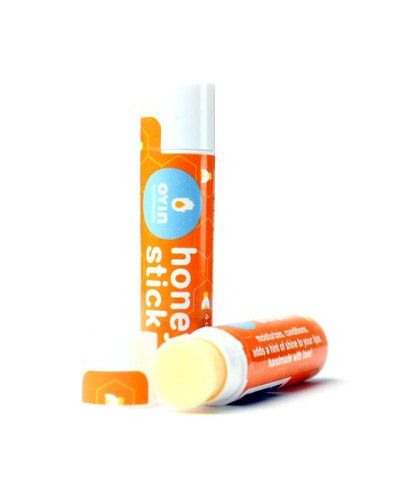 9 Sweet Ways to Celebrate National Honey Month - Oyin Handmade Honey Stick Lip Balm