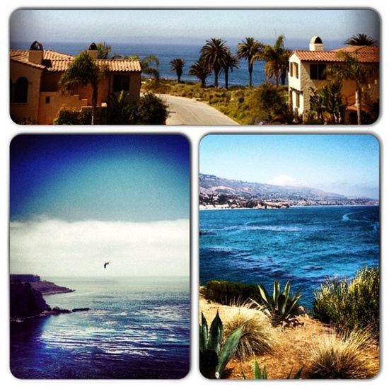 Terranea Resort // Southern California