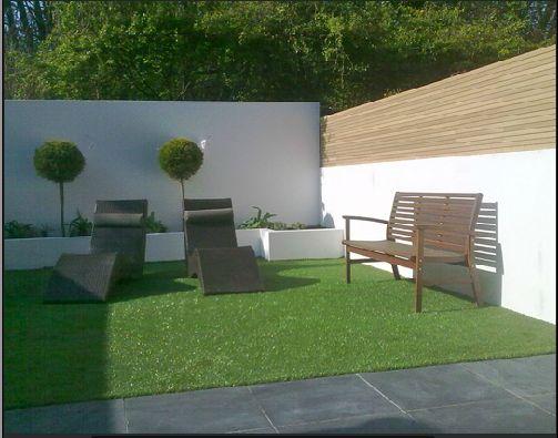 more of my garden design