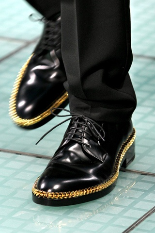sequin mens shoes