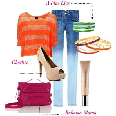 Bahama Mama cross-body #handbags