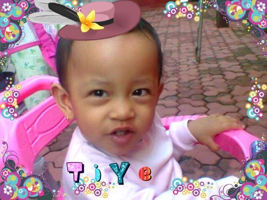 #piZap Cute Baby