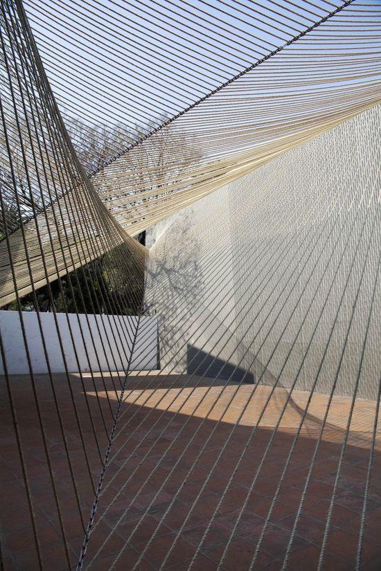 Eco Pavilion 2011 / MMX
