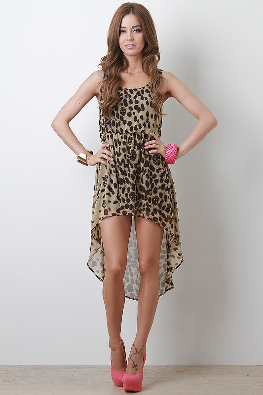 love the leopard and pink