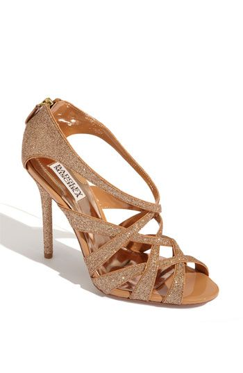 i love these shoes...will they go with my dress?
