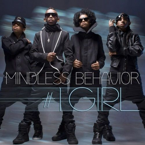 Mindless Behavior rocks yaya Prince is my future husband, Ray is my funny bro, Roc is my bffs future