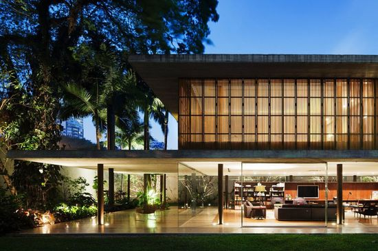 Architecture Designs, Breathtaking Wood Screen Doors: The Inspiring Toblerone House