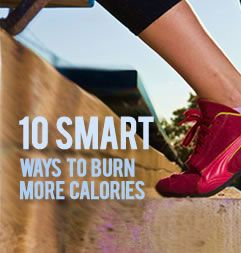 Burn More Calories in Less Time