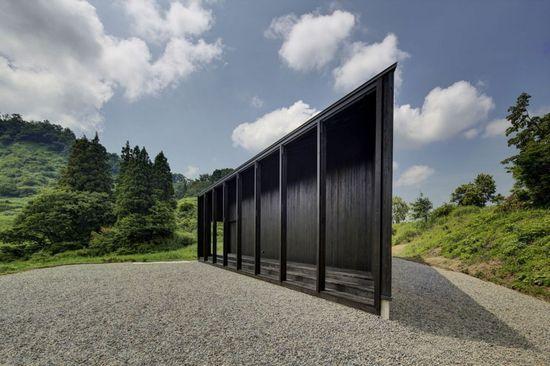 Australia House / Andrew Burns Architect #architecture