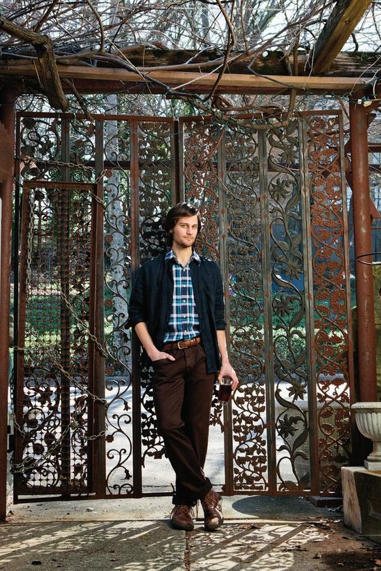 Men's Fashion 2013 photos
