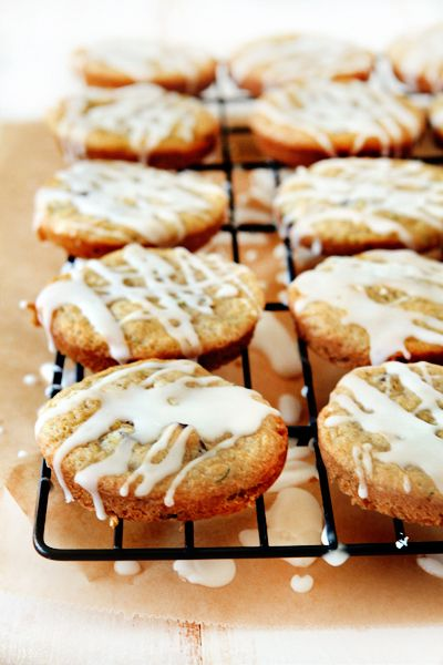 Zucchini-Cookies