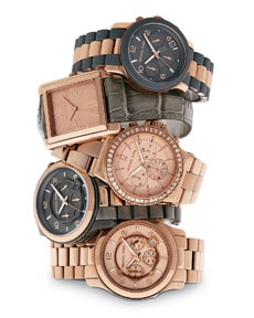 Michael Kors Watches... Loving!