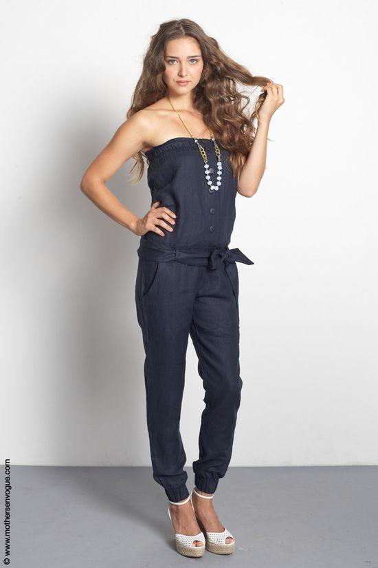 Fashionable nursing clothes for summer! Via evymama.ca