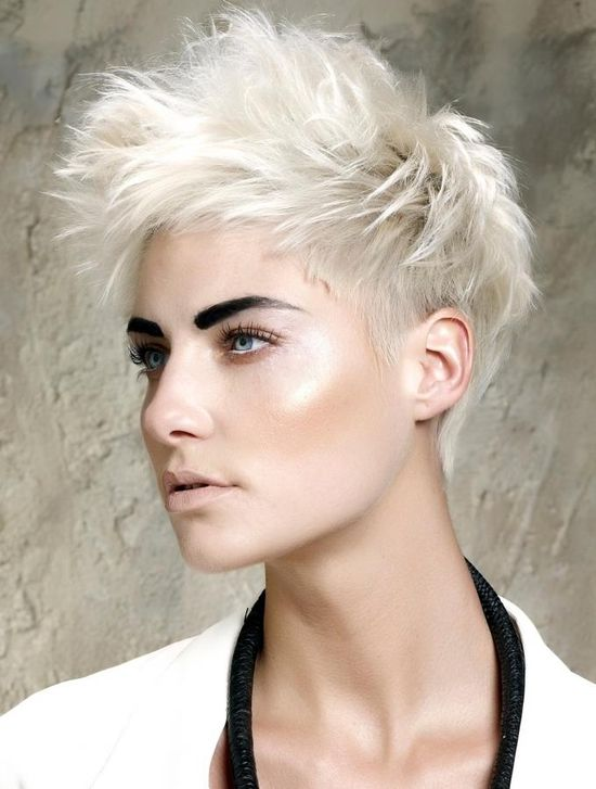 KJM salons short pixie hair 2012 trend | Hairstyles, Haircuts,Best Hairstyles 2011