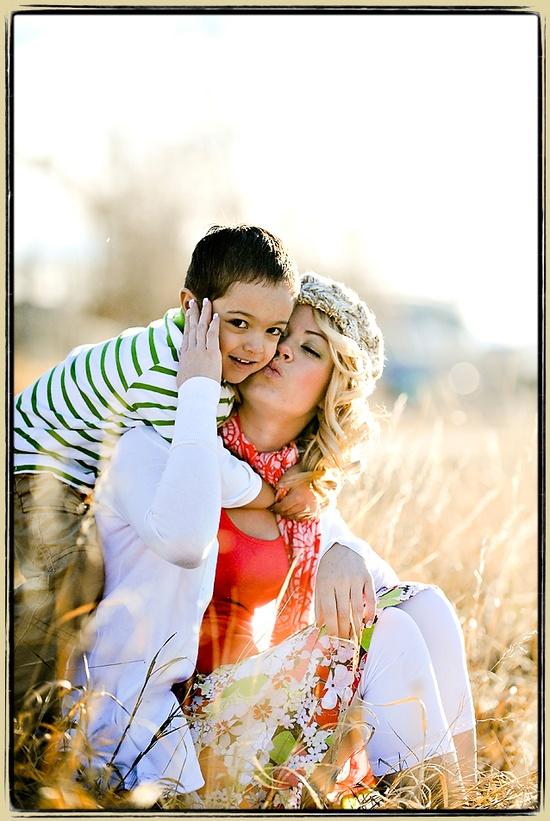 Family Photography - Denver Boulder Family Photographer