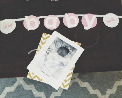 cute baby shower games