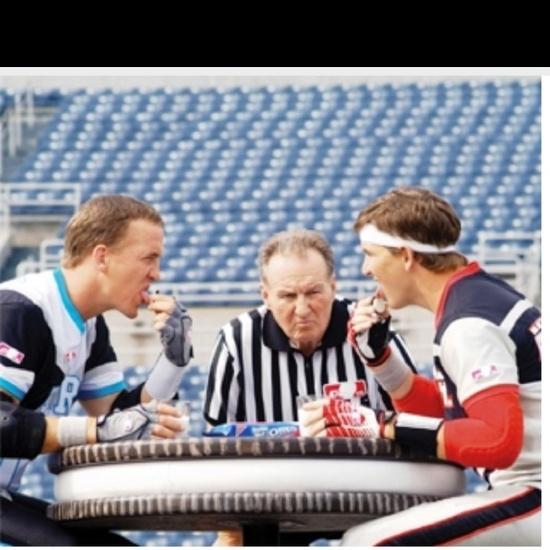 Mannings DSRL commercial funny :D
