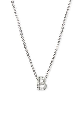 Bony Levy diamond pendant