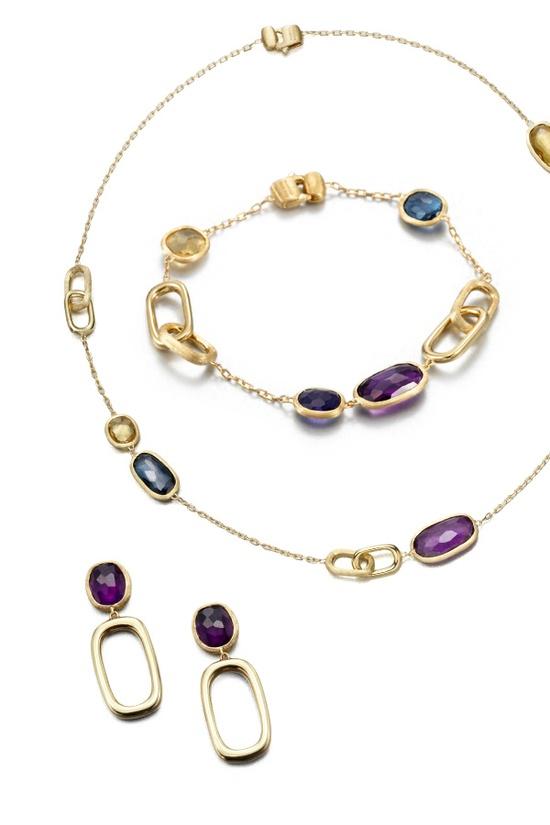 #Saks #accessories #jewelry #gold