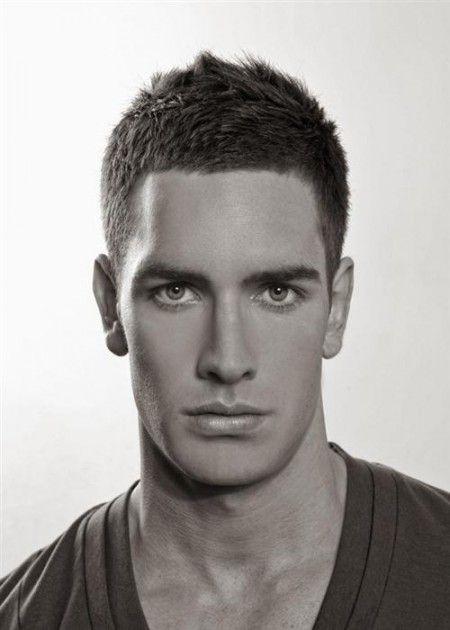 Men's hairstyles 2013 - Short Hair Trends