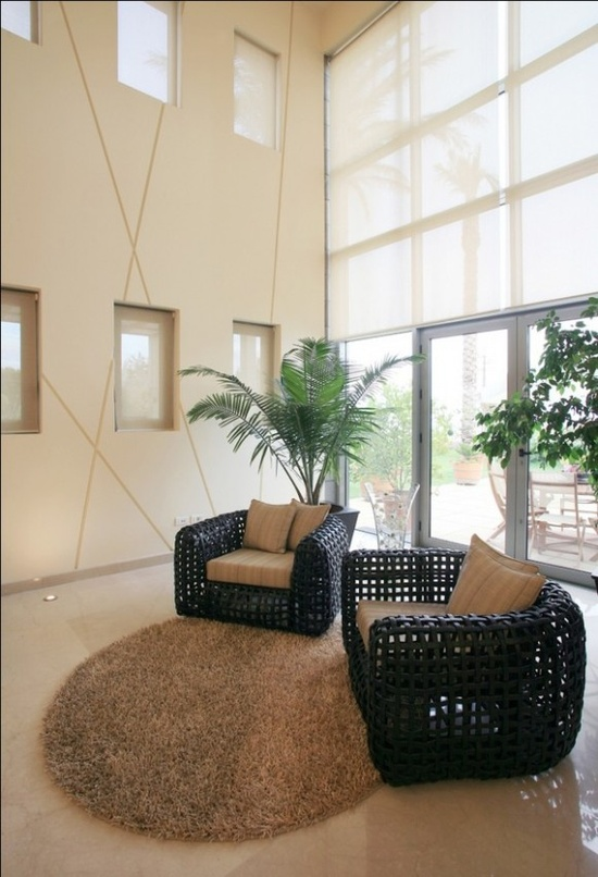 Ultra Modern House Design Inspiration