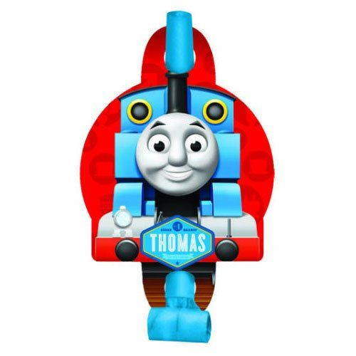 Thomas the Tank Blowouts Party Accessory $4.35 (46% OFF)
