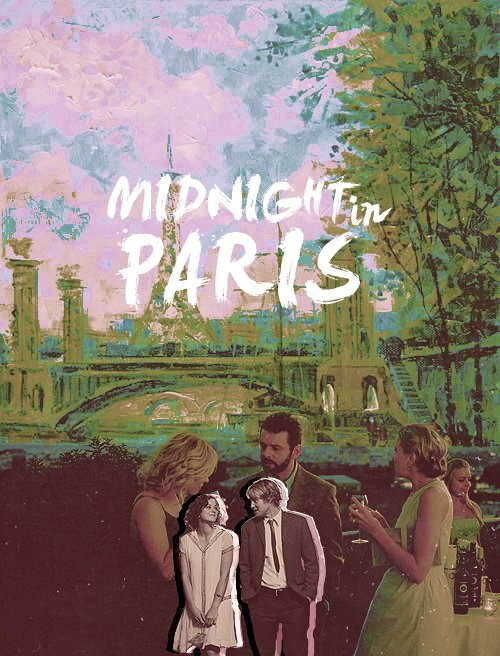 midnight in paris