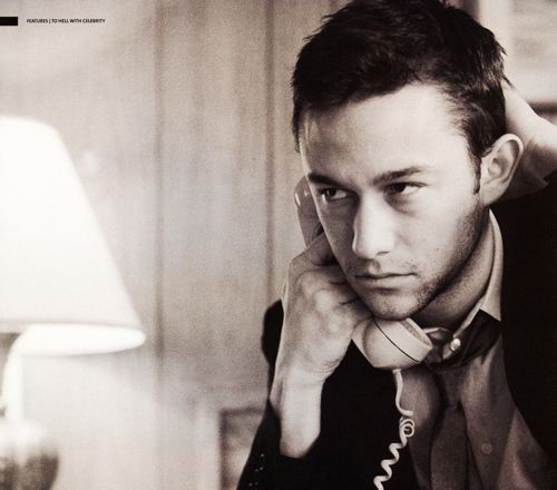 28. Joseph Gordon-Levitt - 55 Hottest Celebrity Men To Lust After …