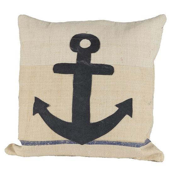 The European Home Anchor Pillow