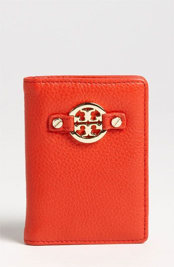 Tory Burch 'Amanda - Transit Pass' Wallet