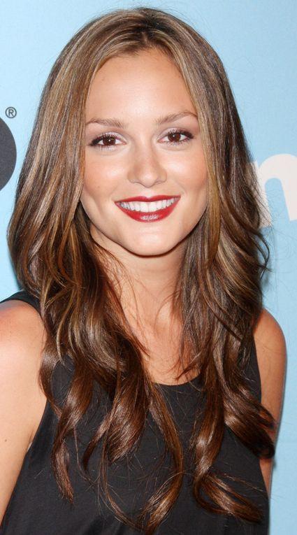 #brunette #long #locks love this color
