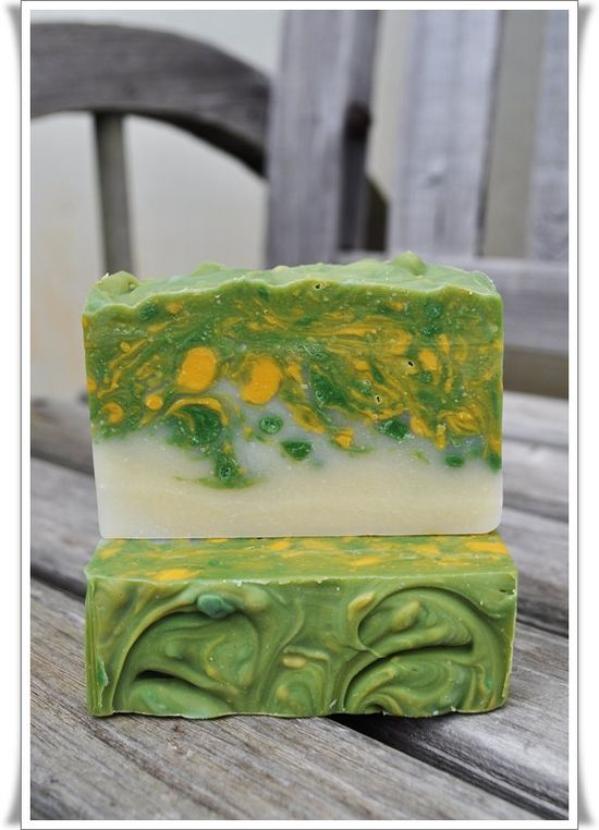Bug-E bug away handmade soap. Keep mosquitos and gnats away while you go camping this Summer! Made with cedarwood, lavender, and citronella essential oils.