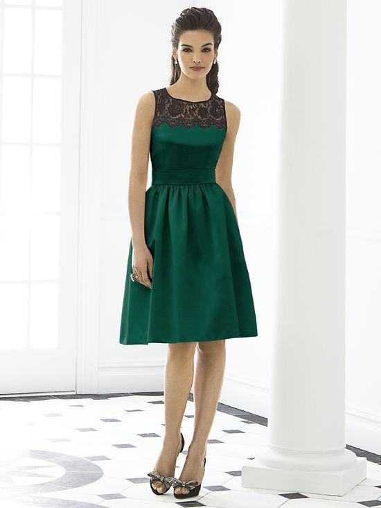 Lovely in emerald