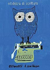 Olivetti - Paul Rand.